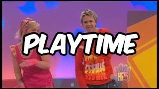 Playtime - Hi-5 - Season 10 Song of the Week