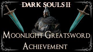 getlinkyoutube.com-Dark Souls 2 - Benhart of Jugo Quest (Moonlight Greatsword Achievement/Trophy)