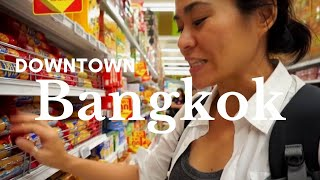 41 BEST THINGS TO DO IN BANGKOK (Part 2: DOWNTOWN #16-41) | กรุงเทพมหานคร