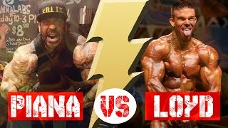 getlinkyoutube.com-Rich Piana vs. Bostin Loyd: Dave Palumbo Weighs In