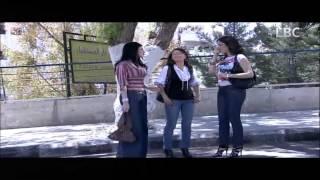 مسلسل صبايا الجزء الأول - الحلقه 14