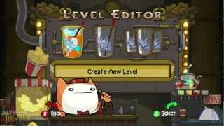 getlinkyoutube.com-BattleBlock Theater Tutorial: Creating & Uploading Adventure Playlists