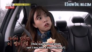 getlinkyoutube.com-Hani Of Exid - Funny Moments