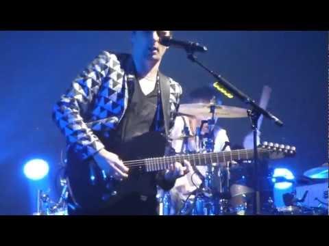 07.Muse - Animals, 2012-11-23 Atlas Arena, Lodz, Poland