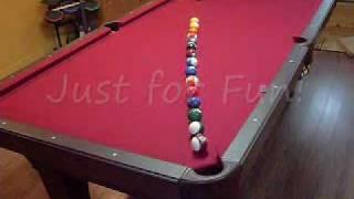 getlinkyoutube.com-Amazing Pool Tricks
