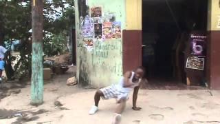 Anga kid - Mek some money
