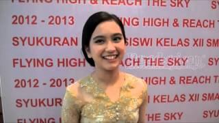 getlinkyoutube.com-Lulus SMA Rachel Amanda Ambil Kuliah Kedokteran