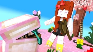 getlinkyoutube.com-Minecraft: CONSTRUINDO A FARMÁCIA DOCE! - MUNDO DOCE #17
