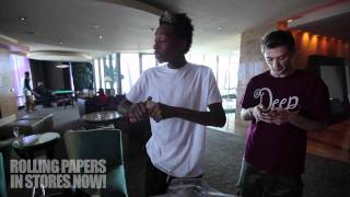 Wiz Khalifa - DayToday Season 4 ep. 6- Happy Birthday Wiz Part 1
