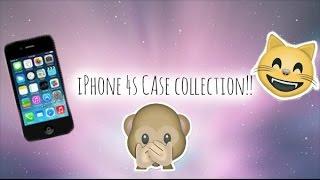 getlinkyoutube.com-iPhone 4s case haul!! | Makeupbylizzie360