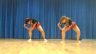 getlinkyoutube.com-PC Cheer Try Out: Dance