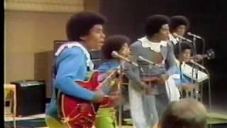 getlinkyoutube.com-I Want You Back - The Jackson 5