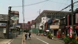 getlinkyoutube.com-京都市伏見区深草西浦町3丁目