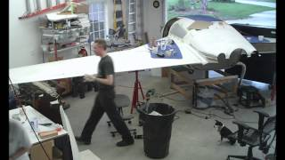 getlinkyoutube.com-One year of building a Velocity Aircraft