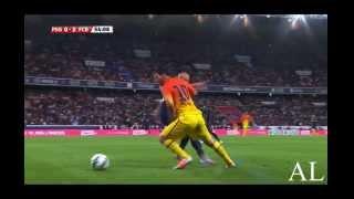getlinkyoutube.com-Messi Skills Show ● 2012- 2013 ●WE RUN THE NIGHT - HD