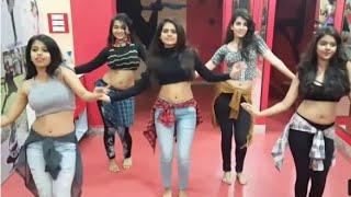 Dolida song | Loveratri | Garba Dance | Navratri dance
