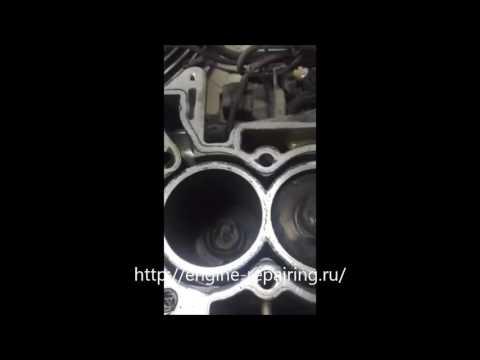 Ремонт двигателя Peugeot 608