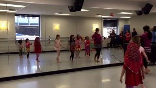 getlinkyoutube.com-Kids Persian Dance Class 2/14/16