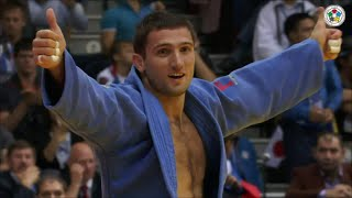 getlinkyoutube.com-Georgia vs Brazil - Repechage - Judo World Championship Teams Chelyabinsk 2014