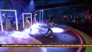 getlinkyoutube.com-Ceria Popstar 3: Konsert Kemuncak - Fikry (Potret)