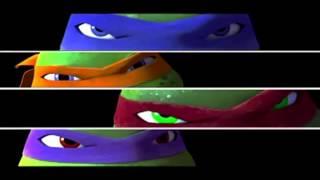 getlinkyoutube.com-Nickelodeon песня черепашки ниндзя на русском