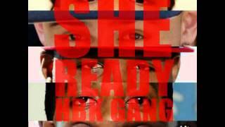 HBK Gang - She Ready (prod. iamsu!) [Thizzler.com]
