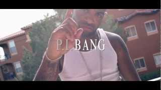 P.I. Bang - Ain't Right