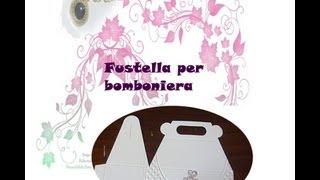 getlinkyoutube.com-FUSTELLA BIG SHOT: per bomboniera
