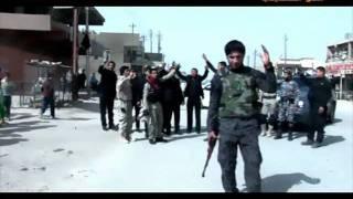 حسين المالكي  الزعفرانية غضب   اخراج حيدر الزيرجاوي