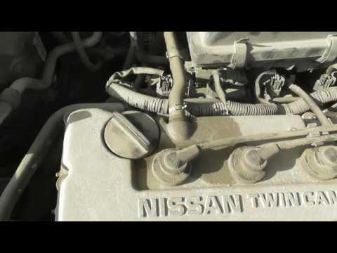 Nissan Primera P11 Ремонт! Не включаются Вентиляторы Охлаждения Двигателя
