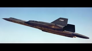 getlinkyoutube.com-Lockheed SR-71 Blackbird Fastest Jet in the World Full Documentary