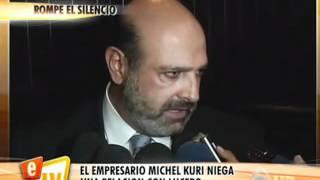"""getlinkyoutube.com-Kuri: """"Lucero y yo somos amigos"""""""