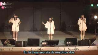 getlinkyoutube.com-Ano Hana Secret base - kimi ga kuretamono 10 years after ver. Sub Español