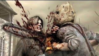 Mortes No Resident Evil 4