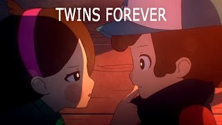 getlinkyoutube.com-Gravity Falls: Twins Forever