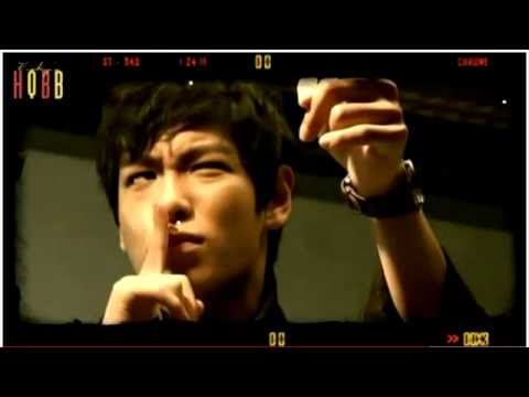 (eng sub) Big Bang-making of Big bang 2011 calender part 1