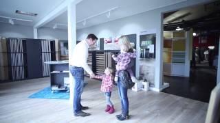 Teppich Schwering - Werbespot
