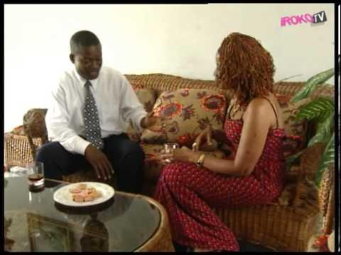 Ma Famille (African Saga) - Partage [Part 4]