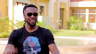 Flavour N'abania on 'My Music & I' | Talks Chidinma Kiss & 'Thankful' Album