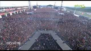 getlinkyoutube.com-Tenacious D - Live @ Rock am Ring 2012  [FULL CONCERT]