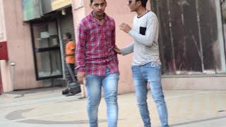 Chus Lo Mera ! Line Mat Maro   Public(comments) Trolling   Pranks In India   Navneet Bhardwaj