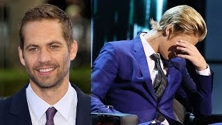 getlinkyoutube.com-Paul Walker Jokes Pulled from Justin Bieber Roast