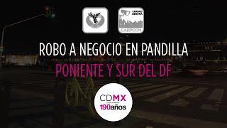 getlinkyoutube.com-Banda Delictiva Dedicada al Robo a Negocio con Violencia