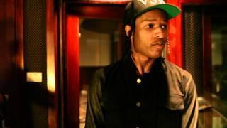A$AP Rocky & Hit-Boy en studio pour le mixage de Goldie