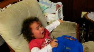 getlinkyoutube.com-How to Scare your child