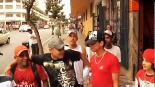 getlinkyoutube.com-Mc Buru - Dodô - Bracim - Yuri BH - Bó do Catarina e mais - Paz pros camelôs (Clipe Oficial HD)