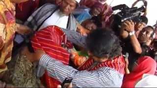 Tifatul Sembiring Pulang Kampung Ke Tanah Karo