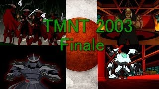 getlinkyoutube.com-TMNT 2003 finale all boss battles