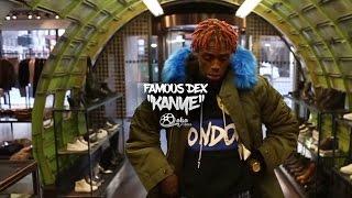 "getlinkyoutube.com-Famous Dex - ""Kanye"" | Shot by @lakafilms"