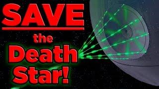 getlinkyoutube.com-Film Theory: Luke SHOULDN'T Destroy The Death Star (Star Wars)